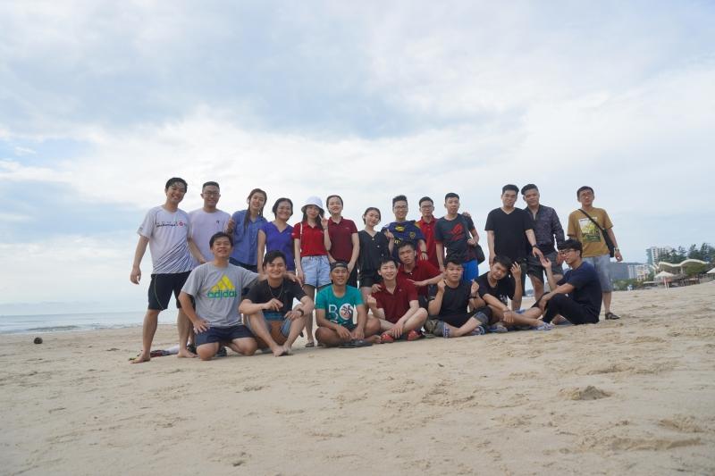 Team Building Vũng Tàu 2021